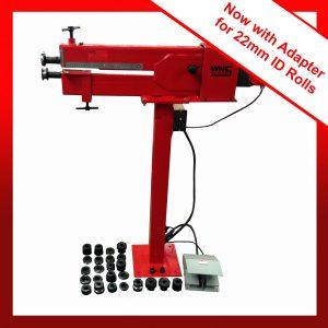 Power Bead Roller 395mm