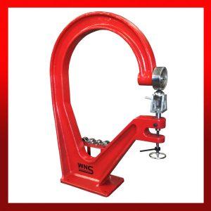 Cast Iron English Wheeling Machine 1066mm