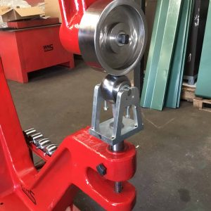 Cast Iron English Wheeling Machine 1066mm