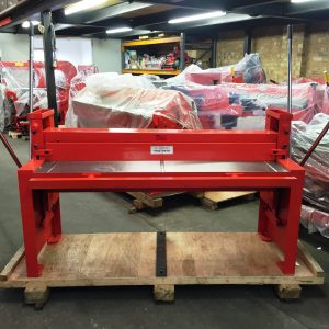 Lever Guillotine 1500mm