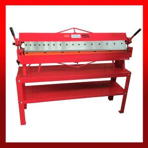 WNS Box & Pan Folder 1260mm
