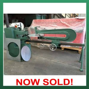 SOLD – FROST Power Circle Cutter (FPCC01)