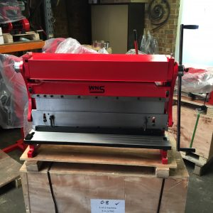 3 in 1 Combination Machine 1000mm