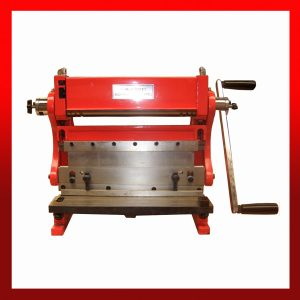 3 in 1 Combination Machine 300mm