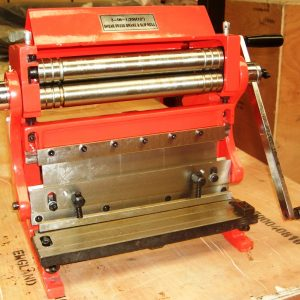 WNS 300mm 3 in 1 Combination Machine (CM300)
