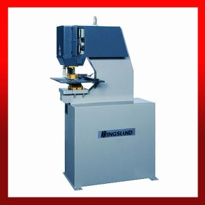 Kingsland Hydraulic Punching Machine (HP50P_kland)