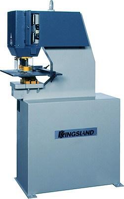 Kingsland Hydraulic Punching Machine (HP50P_kland)