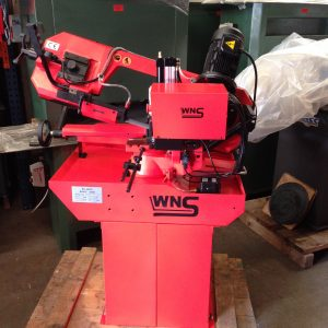 WNS Band Saw (BS2450)