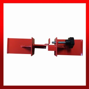 WNS Adjustable Guide Fence for Bead Rollers: BR457 & BR305 (BRGF)