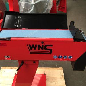 WNS Belt Grinder (BG150)
