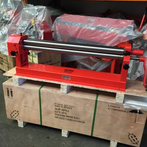 Bench Bending Rolls 915mm x 50mm