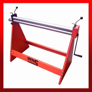 WNS Initial Pinch Hand Bending Rolls 1020mm x 50mm x 1.2mm (BR1020/50wns)