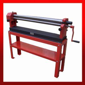 WNS Hand Bending Rolls 1050mm x 50mm x 1.2mm (BR1050/50)