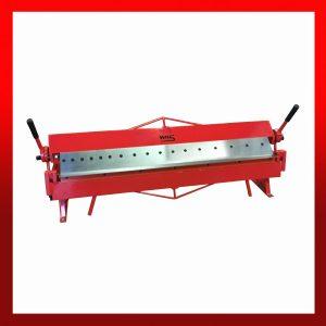 WNS Box & Pan Folder 1260mm x 1.2mm (BPF1260)