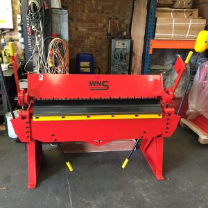 WNS Box & Pan Folder 1320mm x 1.5mm (BPF1320)