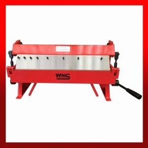 WNS Box & Pan Folder 600mm