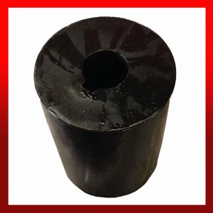 WNS Blank Rolls for Power Bead Roller