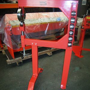 WNS 710mm English Wheeling Machine (EW710)