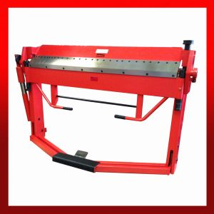 WNS Box & Pan Foot Clamping Folder 1270mm x 1.5mm (BPFC1270)