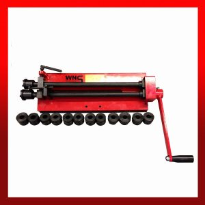WNS Heavy Duty Manual Bead Roller 464mm (18″) Throat x 1.2mm Capacity (BR464HD)