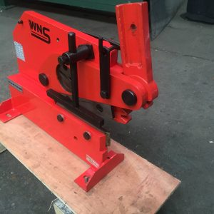 Lever Cropper/Shear 200mm Blade