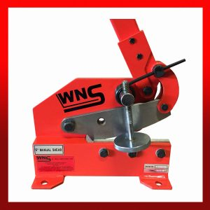 WNS Lever Cropper/Shear 150mm Blade (LC150)