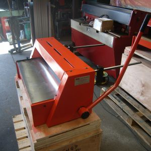 Lever Guillotine 1050mm