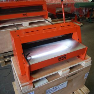 650mm Lever Guillotine