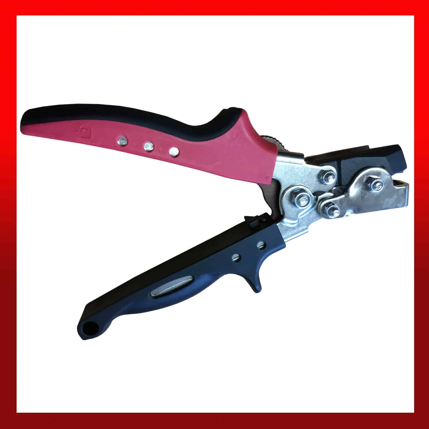 Wns Button Punch Snap Lock Pliers Slp1 Wns W Neal