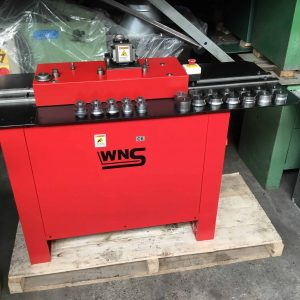 WNS Lock Former Rollformer Auxiliary Forming Rolls