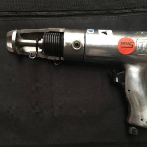 18swg Pittsburgh Lock Air Closing Hammer