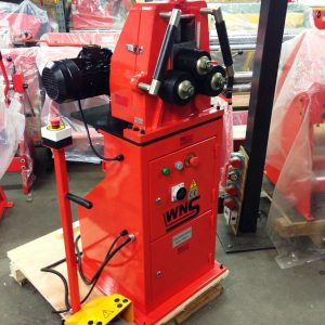 WNS Power Ring Roller (PRR75)