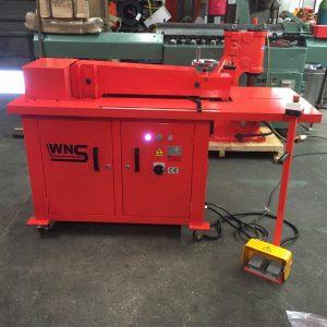 WNS Power Slitting Machine 600mm x 1.5mm (PSM600)