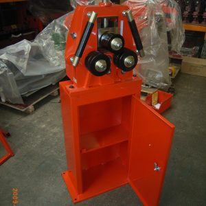 WNS Manual Ring Roller (RR75)
