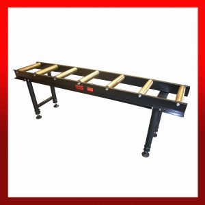 Roller Tables & Stands