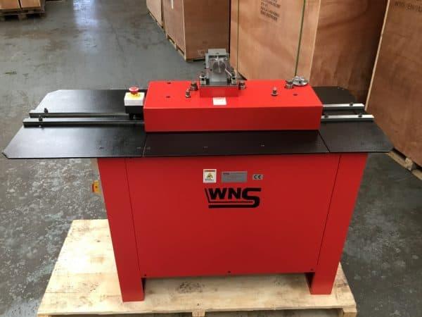 WNS 16swg (1.6mm) Pittsburgh Lock Rollformer (RF16)