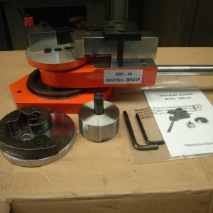 WNS Scroll & Bar Bender (SB40)