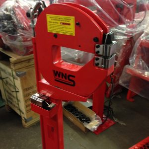 WNS Shrinker/Stretcher 200mm Throat x 1.5mm Capacity (SSF200)