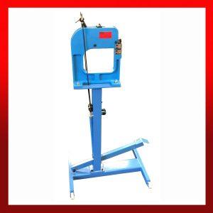 WNS Deep Throat Shrinker/Stretcher 205mm Throat x 1.5mm (SSF205B)