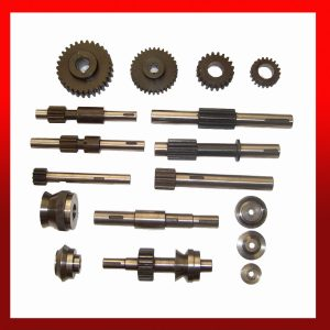 WNS Rollformer Spare Parts