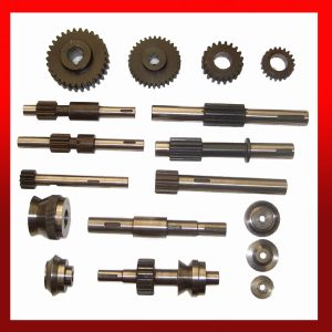 Spare Parts, Consumables & Accessories