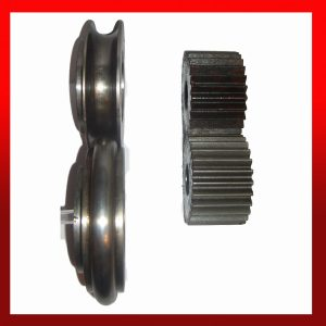 WNS Swager Rolls 30mm