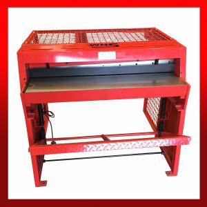 WNS Treadle Guillotine 1000mm x 1.0mm (TG1000)