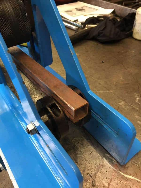 WNS Tube Roller (TR40B)