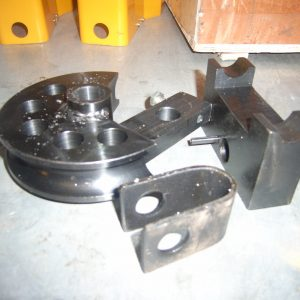 WNS Tube / Pipe Bender Dies for TB3T, TB4T & HTB3 & HTB3sp