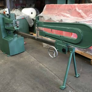 FROST Type 468 Power Circle Cutter