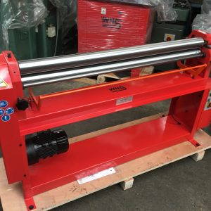 WNS Power Bending Rolls 1300mm x 75mm x 1.5mm