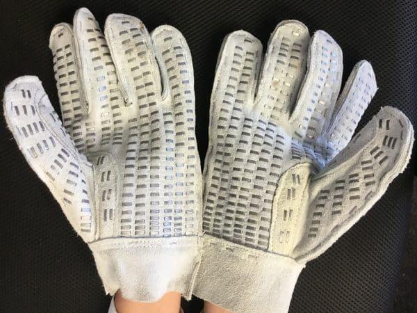 WNS Gorelocker Gloves (GLG01)