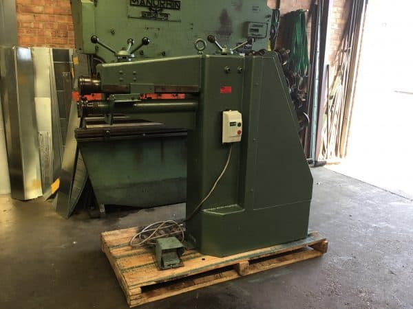 USED SHORTE Power Swager (SPS01)