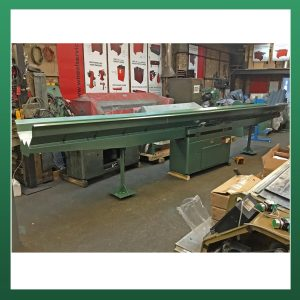 RAS Ductseamer 22.81 / Duct Seaming Machine (Ref:032) – READY SOON